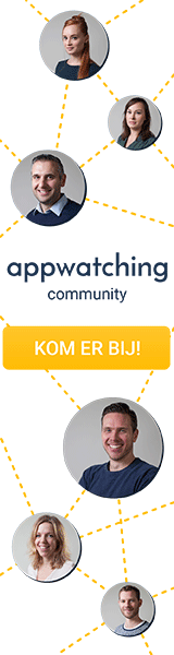 Appwatching community WS